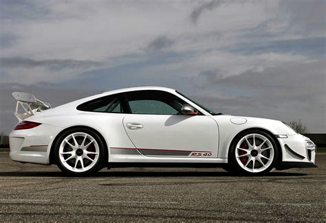 2011 porsche 911 gt3 rs 4 0 997 specifications photo