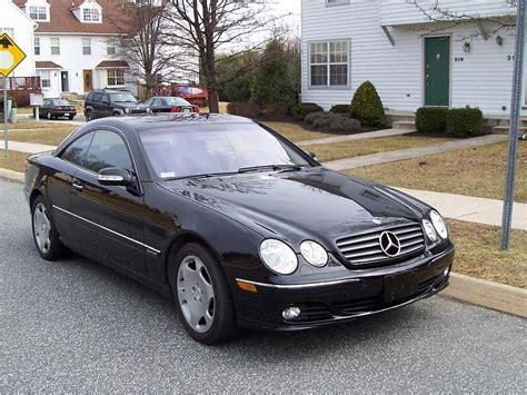 mercedes cl600 v12 2003 mercedes cl600 v12 bi turbo only 34 800