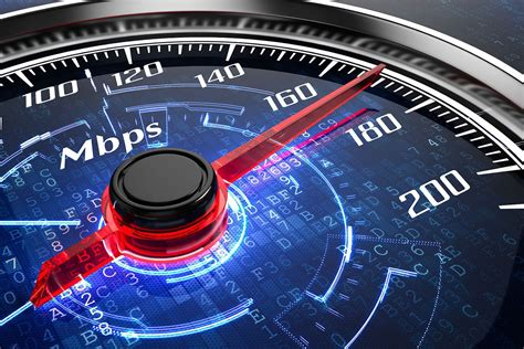 a speed test is a test to measure the access performance