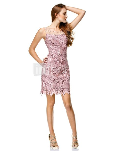 lace short dress cocktail shopstyle purple cocktail dress 2017 lace bedaing sexy hollow back