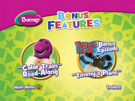 barney colors all around barney colors all around pictures to pin on