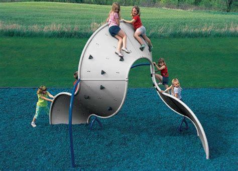 Landscape Structures Mobius 8 Maravillosos Parques Infantiles Futuro Ed 250 Kame