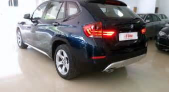 Electric Cars For Sale In Bangalore Used 2014 Bmw X1 2013 2016 Sdrive20d Xline D1079749