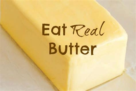 is it better to eat butter or margarine the reason why i eat butter instead of margarine