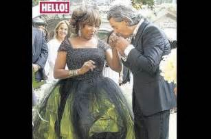 tina turner opens   marriage  erwin bach