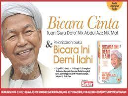 Buku Bicara Soal Cinta Pacaran Dan Kepada Remaja pas cawangan taman sri raya buletin politik islam dan dakwah
