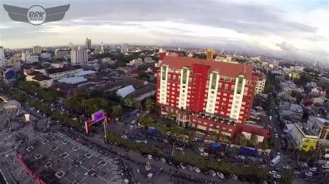 Gopro Makassar city of makassar aerial quot dji phantom indonesia quot