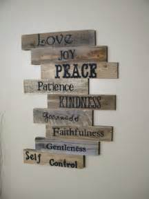 Wall decor gift ideas wedding gift wooden sign distressed wood