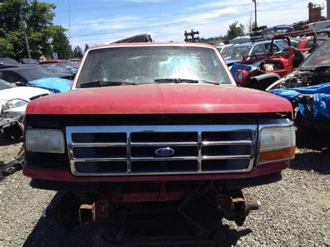 1994 ford bronco parts 1994 ford bronco used parts