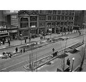 Shorpy Historic Picture Archive  Curb Work 1920 High
