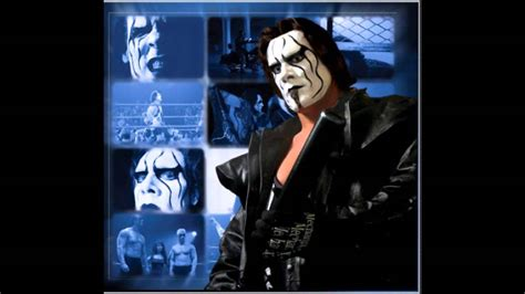 theme song sting sting wcw theme song seek and destroy arena effects hd