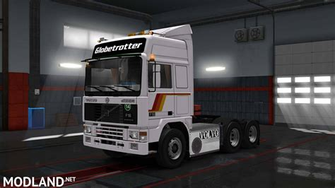 volvo truck series volvo f series for 1 28 mod for ets 2