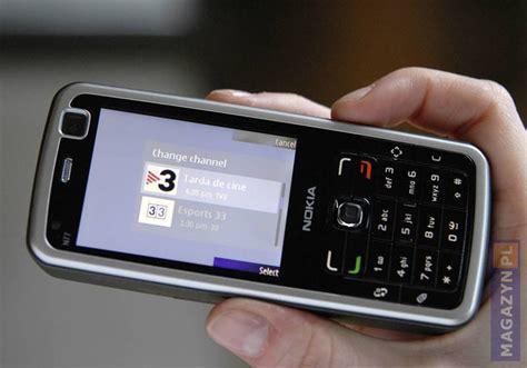 Nokia N77 nokia n77