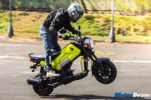 Honda navi available in 7 cities 5000 bookings received motorbeam
