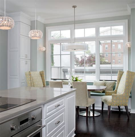 Nicely Done Kitchens by Portfolio Up Home 1 Traditional Kitchen Dc