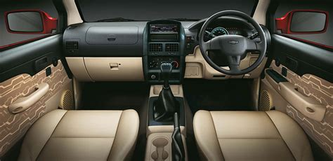 Tavera 7 Seater Interior by Chevrolet Tavera Neo Muv Cars In India Chevrolet India