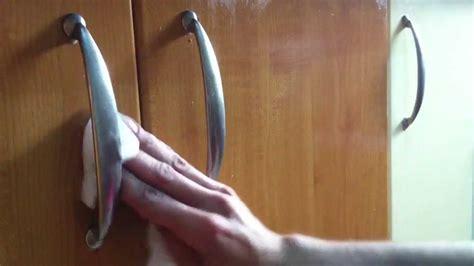 limpiar armarios de madera consejos para el hogar c 243 mo limpiar muebles de la cocina