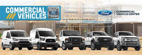 Ford Commercial Vehicles by Ford Commercial Vehicles In Turnersville Nj