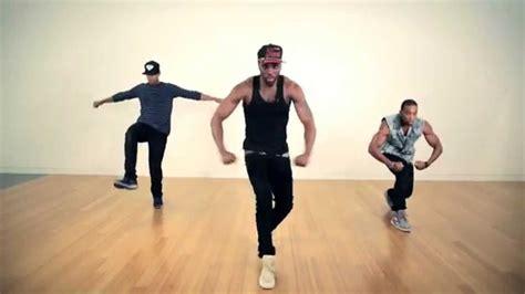 tutorial dance jason derulo jason derulo quot the other side quot dance tutorial part 3