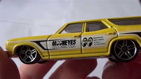 70 Chevelle Ss Wagon Merah Hw Hotwheels Wheels A 2018 wheels unboxing 70 chevelle ss wagon