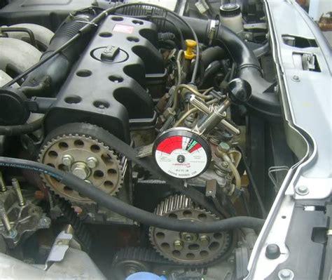 peugeot 306 timing belt change cambelt nightmare car forum