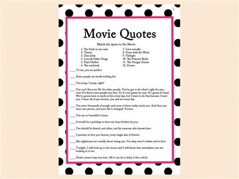 movie quotes game movie quote game famous love quotes game movie game black