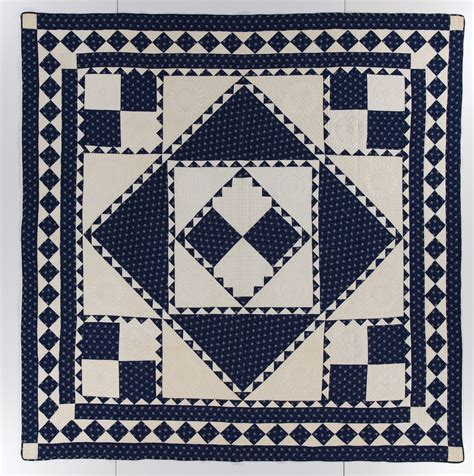 Quilt Museum Nebraska by Indigo Gives America The Blues At Quilt Museum News