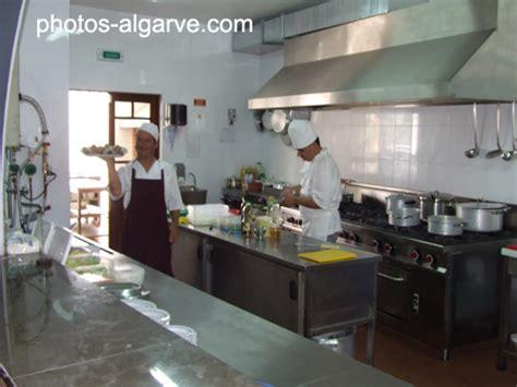 cuisine ouverte dans l algarve photos algarve