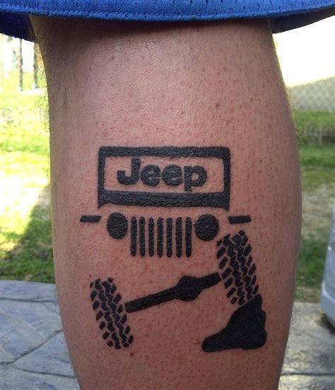 jeep tattoo pictures pinterest discover and save creative ideas