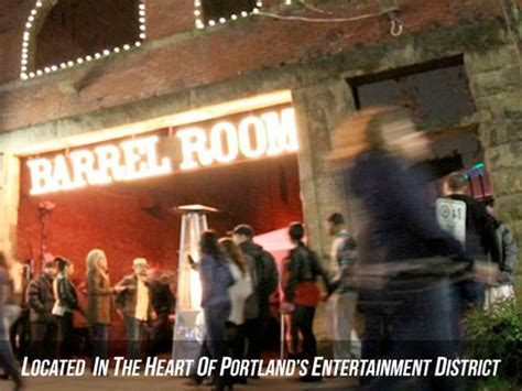 The Barrel Room Portland by Barrel Room 56 Photos Bars Town Chinatown