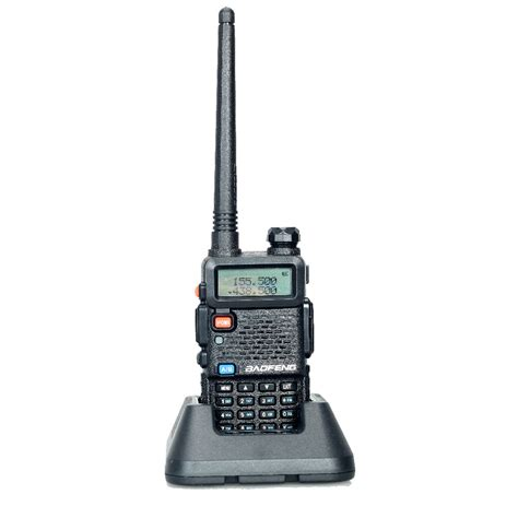 Baofeng Walkie Talkie Dual Band Two Way Radio 5w 128ch Fm A52 portable radios baofeng bf f8 walkie talkie 5w 128ch dual band two way radio uhf vhf fm vox