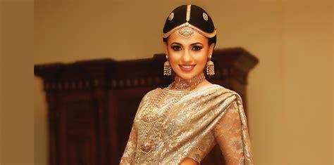 Kandyan Wedding Hairstyles by Dhananjaya Bandara Modern Kandyan Search Bridal