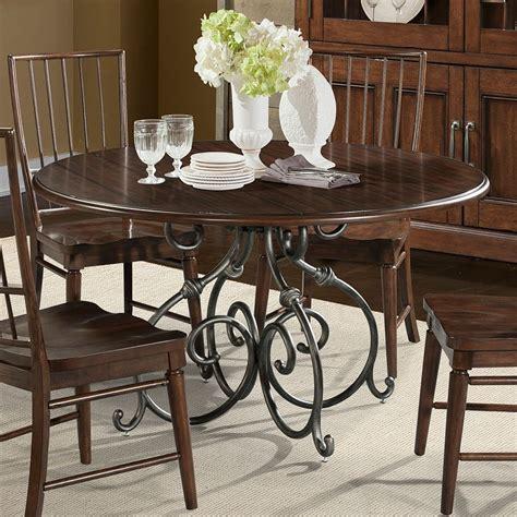 blue ridge table blue ridge calabash dining table klaussner furniture cart