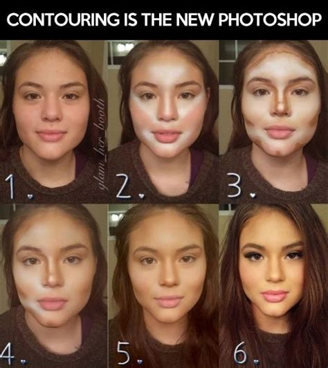 contouring tutorial instagram 10 light contouring tutorials for every girl pretty designs