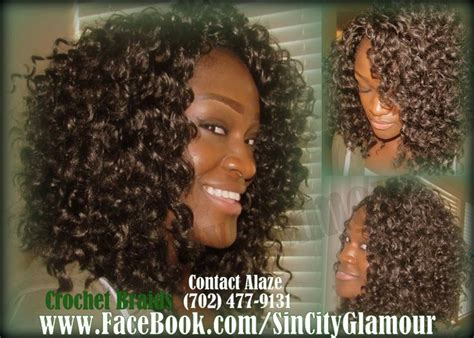 what type of hair is best for interlick weaves crochet braids interlocking braids latch hook braids