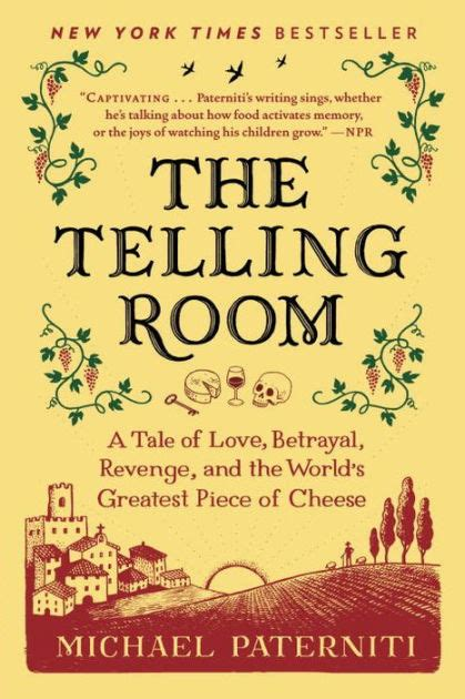 the novel series telling daily business of izakaya the telling room a tale of betrayal and