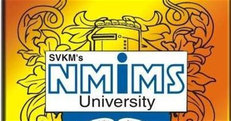 Nmims Correspondence Mba by Nmims Distance Education Courses Admission Fee Last Date