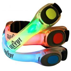 Verlichting Wandlen by Veilig Hardlopen En Fietsen Met Neon Led Verlichting