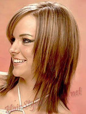 straight medium length hairstyles 2013 straight medium hairstyles hairstyle album gallery