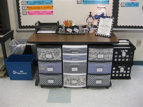 classroom desk organization classroom desk organization ideas desk ideas classroom