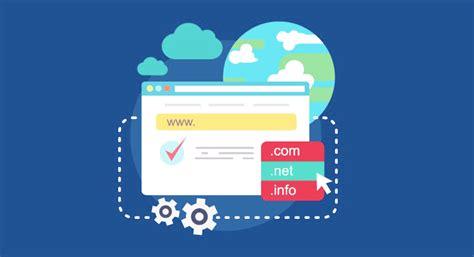 kenali  macam domain murah beserta kegunaannya aldhinya web