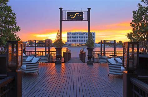 siam hotel  ultimate retreat  bangkok