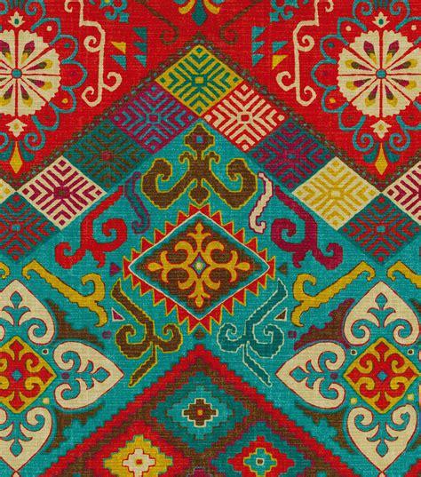 home decor fabric online home decor print fabric waverly ute mountain gem jo ann