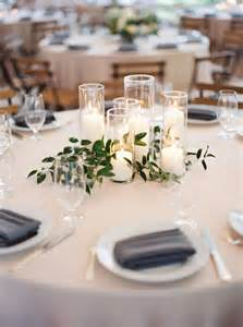 ideas for centerpieces for tables 25 best ideas about simple wedding decorations on