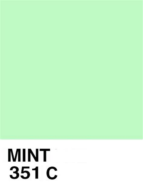 mint green pantone 25 best ideas about pantone green on pinterest pantone