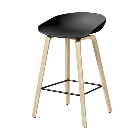 Hay About A Stool Aas32 by About A Stool Aas32 Tabouret De Bar 65cm Hay