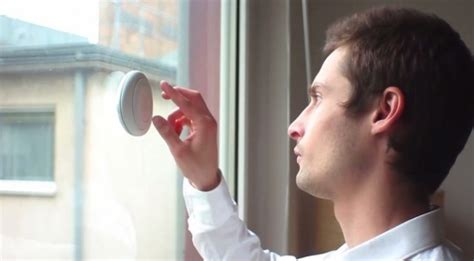 room noise cancelling device sono a noise cancelation and isolation device that sticks on your window extremetech