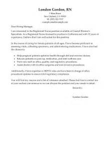 registered letter template cover letter rn cover letter templates