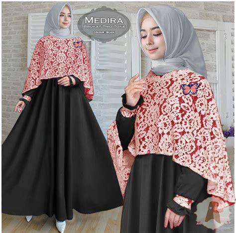 Segi4 Kupu Kupu miftah shop supplier tangan pertama baju gamis syari