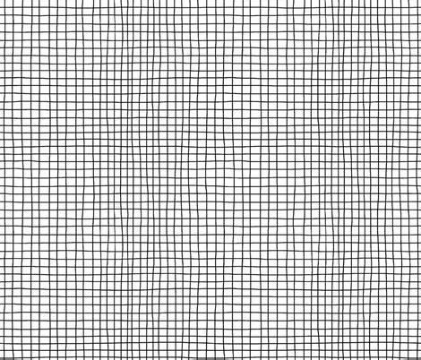 black and white grid pattern fabric black and white grid fabric thewellingtonboot spoonflower